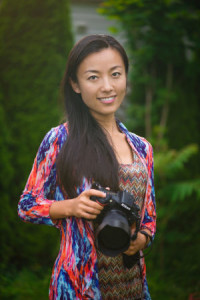 Wendy Jia, maternity, newborn & baby photographer in Vancouver B.C.