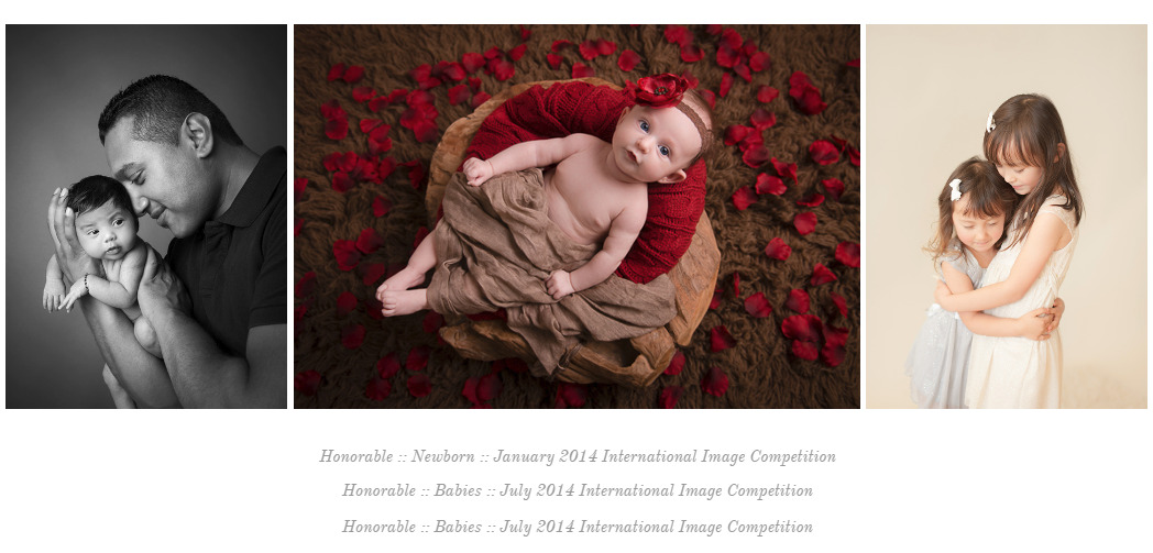 Awarded images, newborn & baby photography in Vancouver B.C. by Wendy J